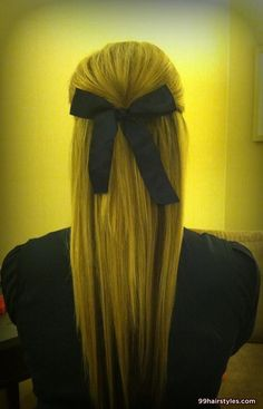 Cheerleader Hairstyles she is as perf in highschool cheer as in all star Hairstyles Tips And Advices At Hairstylestuffcom