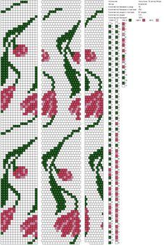 тюльпаны 15 автор Misya