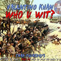 valentino khan who u wit mp3