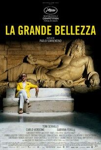 The Great Beauty(2013) - Rotten Tomatoes