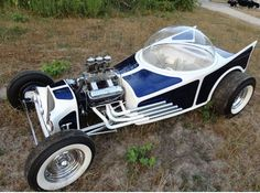 Custom, Roth style, one-off, home-built, frankenstein hot rods...lets see them! - Page 3 - THE H.A.M.B.
