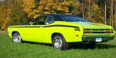 1970 340 Plymouth Duster Plymouth Duster, Dusters, Mopar, Muscle Cars, Cool Cars, My Favorite Things, American, Classic, Vehicles