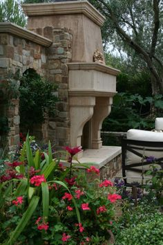Spending time outdoors in the evenings is a great way to wind down the day.  www.PaulasHealthyLiving.com