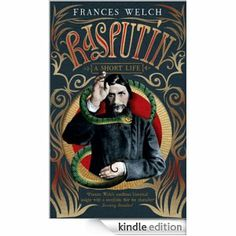 GRIGORY RASPUTIN, the Siberian peasant-turned-mystic, was both fascinating and unfathomable. As the only person able to relieve the symptoms...