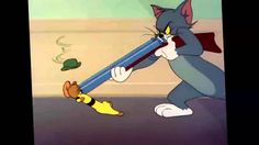 Tom and Jerry - Jerry's Cousin