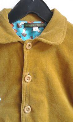rhooo.... les manteaux G et R.... des pièces rares!