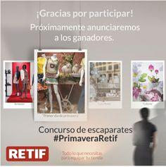 1000 images about concurso escaparates on pinterest - Mandarina home vigo ...