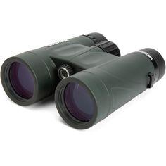 Budget Binocular - Celestron 8x42 Nature DX