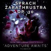 "Sprach Zarathustra (From the Lurpak Cook's Range ""Adventure Awaits"" TV Advert) - Single, London Festival Orchestra"