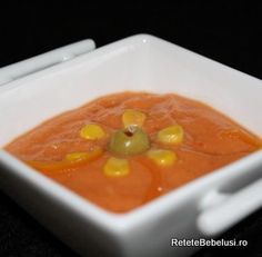 F_FlowerVegPiure Baby Food Recipes, Ramen, Pudding, Ethnic Recipes, Desserts, Fitness, Deserts, Custard Pudding, Puddings