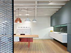 Movet office by Studio Alexander Fehre, Schorndorf – Germany » Retail Design Blog
