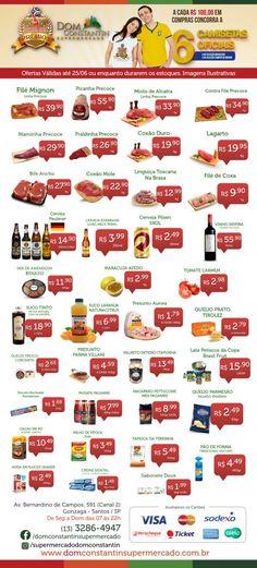 92df9331595 287 melhores imagens de Ofertas do dia em Supermercados em santos-SP