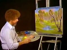 Bob Ross The Joy of Painting Season 5 Episode 5 Quiet Pond