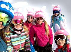 Snowboarding, Skiing, Helmet Covers, Sports Helmet, Custom Helmets, Roller Derby, Cute Pink, Rafting, Cycling