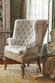 We are seeing the #wingback in all shapes and patterns this year.
