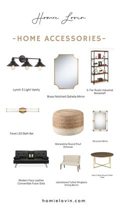 Explore the best Home Essentials For Every Room & Decor Style. All these items are quality made, affordable and budget friendly. Head to our website for more home deals and choices!#homeaccessories #homedecordeals #homielovindecor #homeideas Diy Home Decor On A Budget, Handmade Home Decor, Diy Room Decor, Decorating Your Home, Boho Chic Bedroom, Bedroom Inspo, Diy Furniture Flip, Diy Home Improvement, Stores