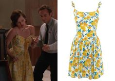 Peggy Olsen (Dress from Next)