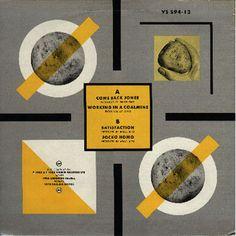Devo, Four Track EP, 1983 (back cover) #Devo #MalcolmGarrett