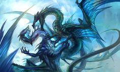 fantasy illustration