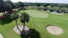 Remington Golf Club, an 18-hole golf course in Kissimmee, is a prime example of the artistry of course designers Clifton, Ezell & Clifton Golf Design Group. The golf course was nominated as Best New Course by Golf Digest magazine in 1996.  #featuredgolfcourse #golf