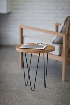 Handcrafted Teak Furniture from Trunk | Mad About The House