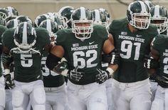 2012 Michigan State Spartans