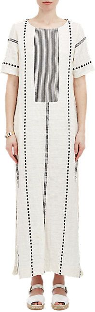 Ace & Jig Maya Maxi Dress - Long - Barneys.com