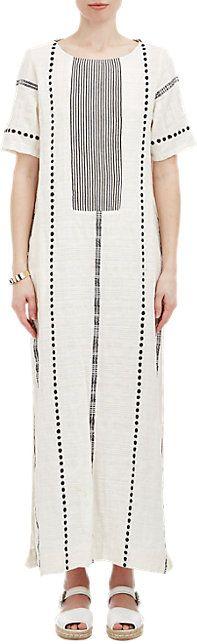 Ace & Jig Maya Maxi Dress - Long - Barneys.com