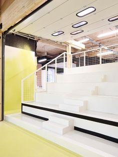 FREAKS - plateforme de la création architecturale