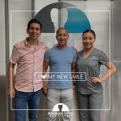 Look at other happy patient! We want to take care of you too, our mission is to develop a long term relationship with our patients and ensure an outstanding service with an honest, personalized and ethical care. We are here to help our community to achieve excellent oral health through great quality dental services. We are the best dentist in Tijuana and we are a multidisciplinary clinic that offer you any dental procedure you need. Give us a call to book your appointment with your dentist… Best Dentist, Dentist In, Dental Procedures, Dental Services, Oral Health, Take Care Of Yourself, Clinic, Thats Not My, Relationship