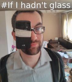 Google Glass DIY