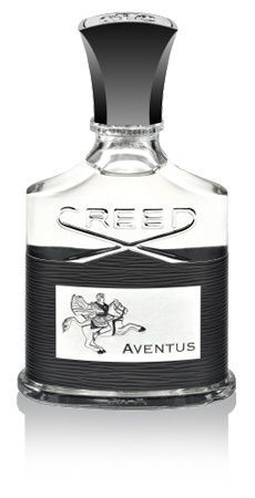 Creed Aventus cologne for him. Available at Perfume Emporium: http://www.perfumeemporium.com/perfume/19421/Creed_Aventus