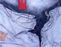 Quadro materico. autrice:Roberta Scalfo #itesoricoloniali #quadri #tela #olio #dipinti #reggioemilia