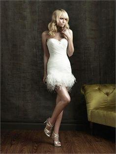 Reception Dress!