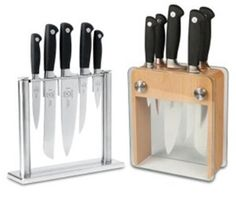 Mercer Culinary Knives