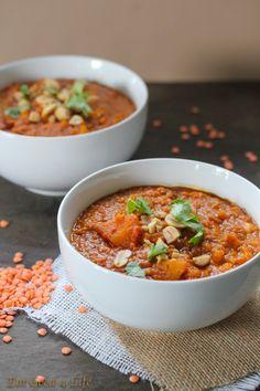 lentil indian soup   eat good 4 life