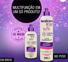 Produtos Low e Now Poo em alta no Brasil - Blog da Preta