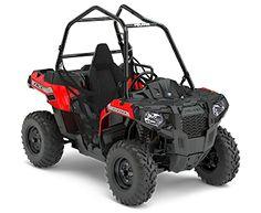 2017 Polaris ACE® 500 ATV   Polaris