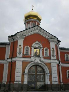 Valday ( Rússia )