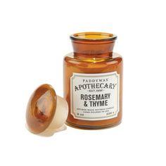 Tanya Apothecary Candle | dotandbo.com