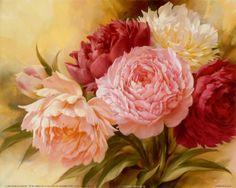 Работы художника Игоря Левашова (138 картинок)
