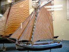 https://flic.kr/p/gMu9M | Museu de Marinha - Sala do Tráfego Fluvial |  Sala do…