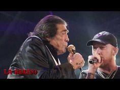 La Beriso con Cacho Castaña - Cacho de Buenos Aires - YouTube