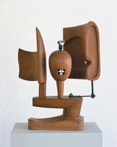 le corbusier #art #sculpture #lecorbusier
