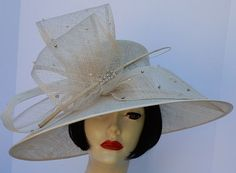 1b2e76b2063 Black Bling Picture Hat. Elf HatDerby DayStylish HatsHat MakingChristmas  IdeasDress ...