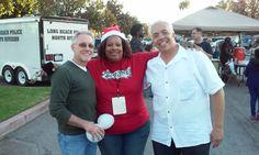 Christmas spirit in the community