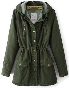 PENFIELD® GIBSON RAIN JACKET | Winter outfits | Pinterest ...