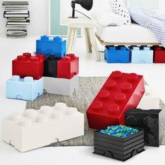 MODULE R | LEGO Storage Bricks - Children's Storage Space