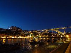 Porto Portugal (Luglio)