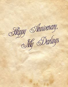 """Book of Shadows:  """"Happy Anniversary,"""" by Charmed-BOS, at deviantART."""